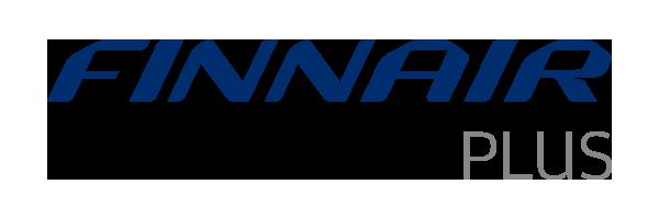 FINNAIR-Plus-Logo