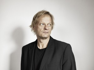 Iiro Rantala. Photo: Gregor Hohenberg